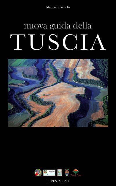 Maurizio Vecchi presenta la Nuova Guida della Tuscia: 15 aprile - Palazzo Farnese di Caprarola, ore 16,30
