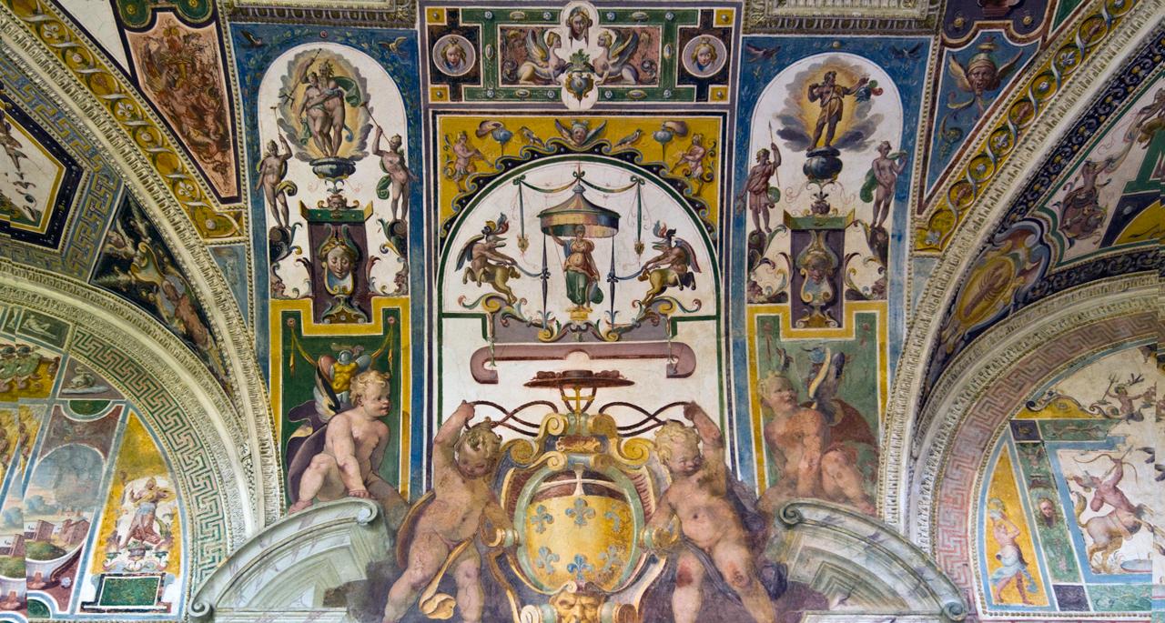 Arte, Storia, Relax nella Tusca