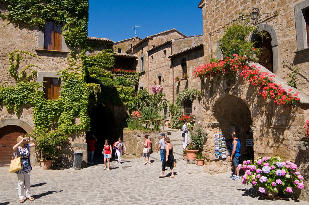 Il Borgo di Civita di Bagnoregio