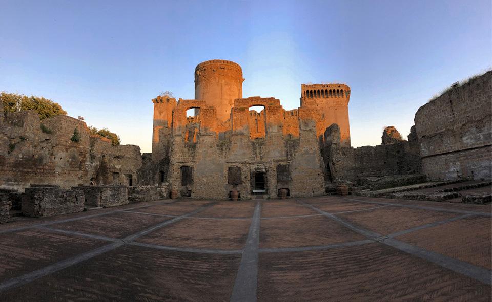 Rocca Borgia di Nepi